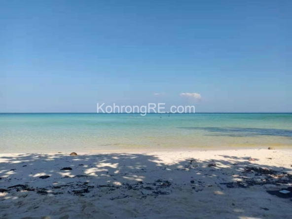 koh rong land for sale - romdoul 3