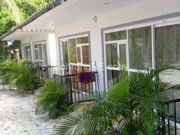 beachfront hotel for sale in koh rong royal beach soksan long beach (4)