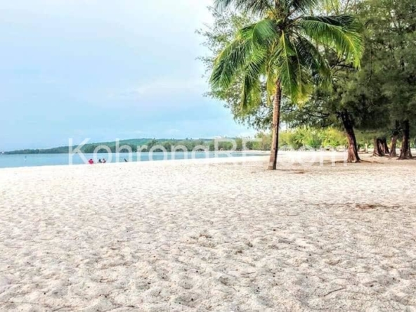 land for sale in Koh Rong island hard title (1)