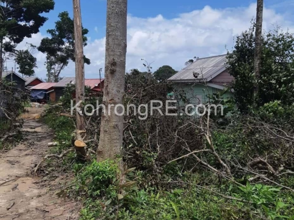 land for sale in Koh Rong island hard title (2)