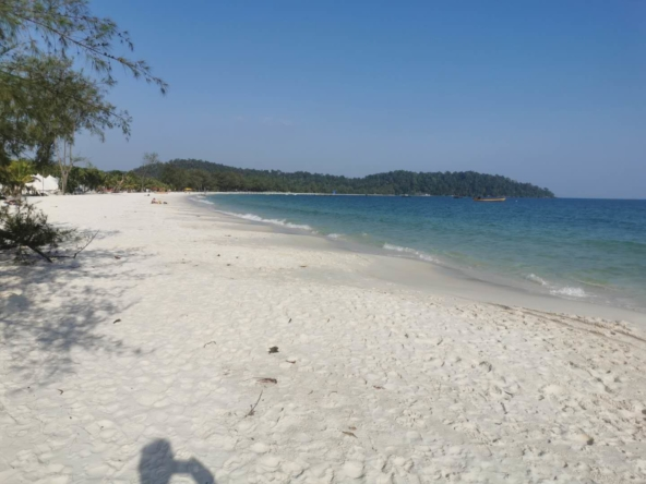 available land plots for sale in Koh Rong Cambodia 3