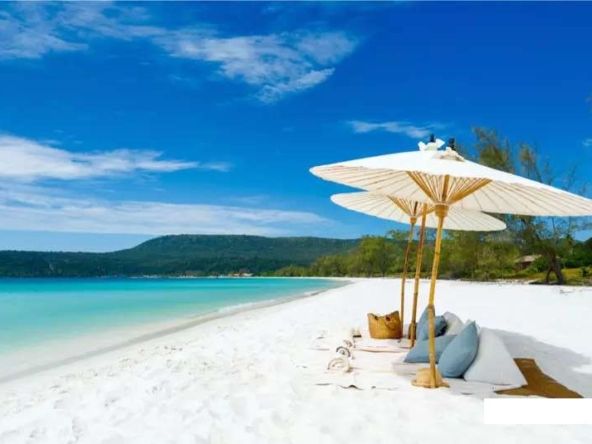 Royal Group development project in Koh Rong (3)