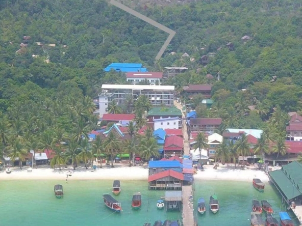 business for sale in Koh Rong Cambodia real estate property (3)
