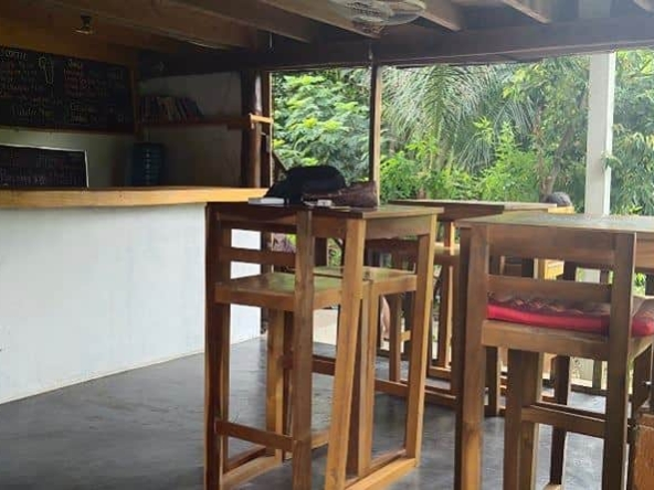 eco resort hotel business for sale in Koh Rong island, Cambodia (3)