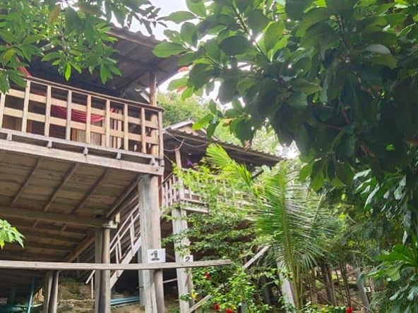 eco resort hotel business for sale in Koh Rong island, Cambodia (6)